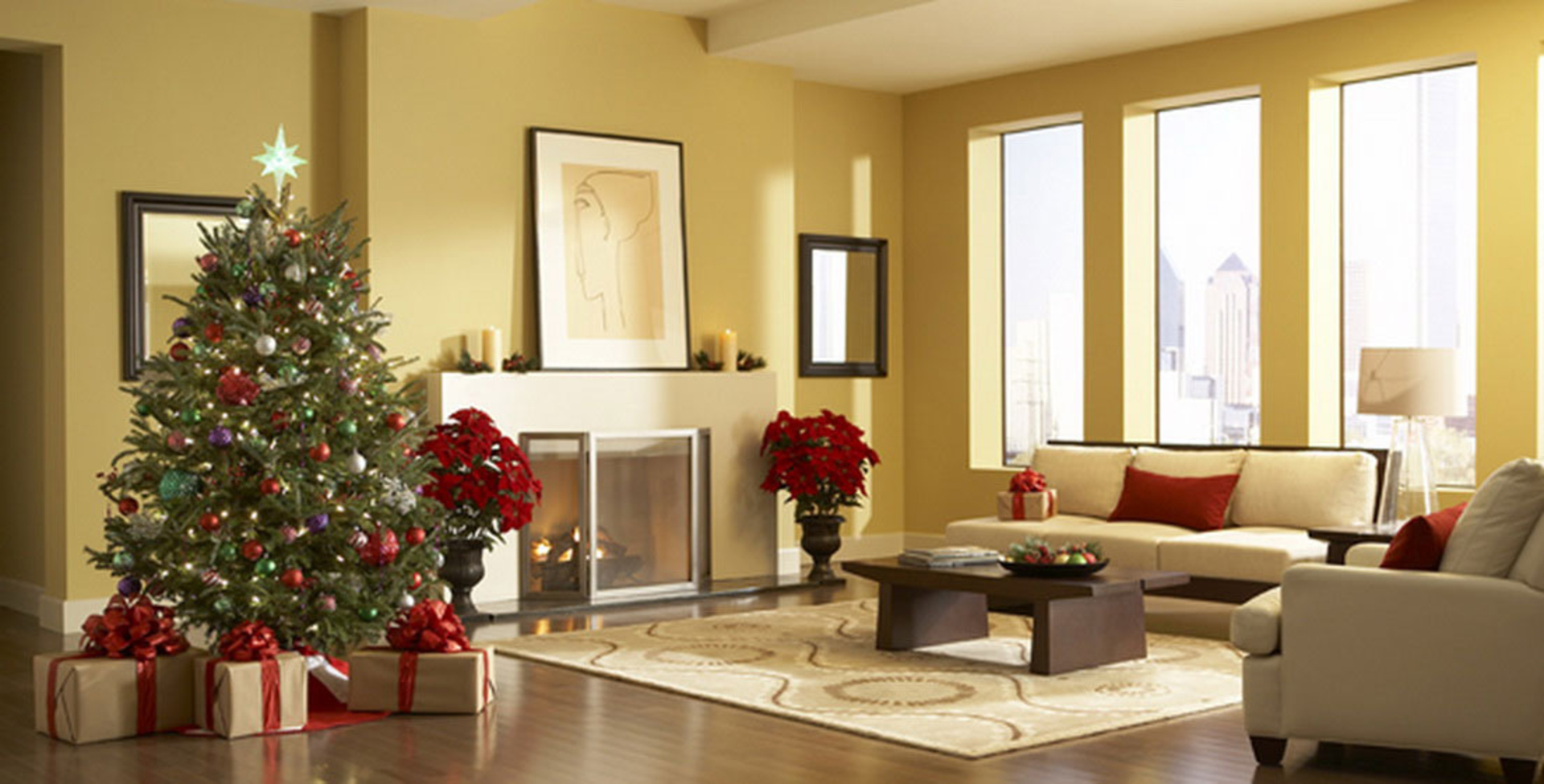 decorations-for-christmas-living-room-design